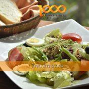 บทความโภชนาการ อาหาร จำนวน 10 บทความ By หนึ่งพันบทความ (AFS-19MAY-071)